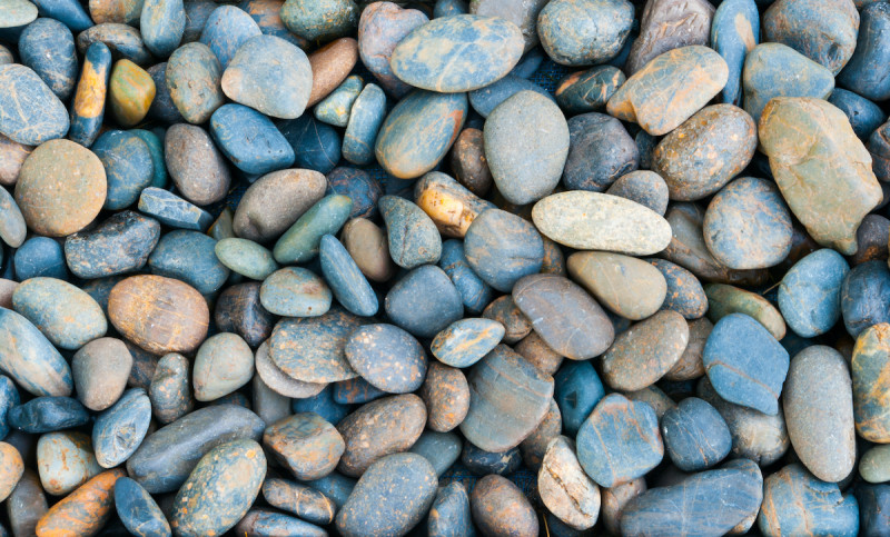Guide to Gravel Types