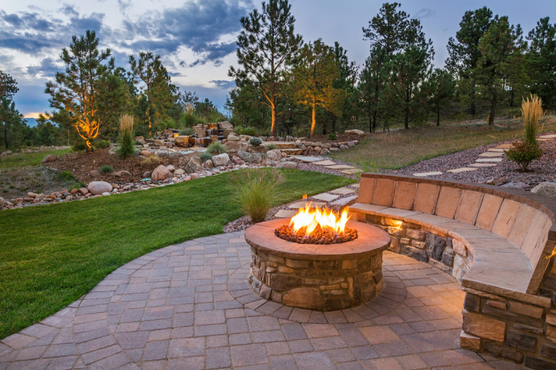 Three Ways to Use Stone in the Landscape