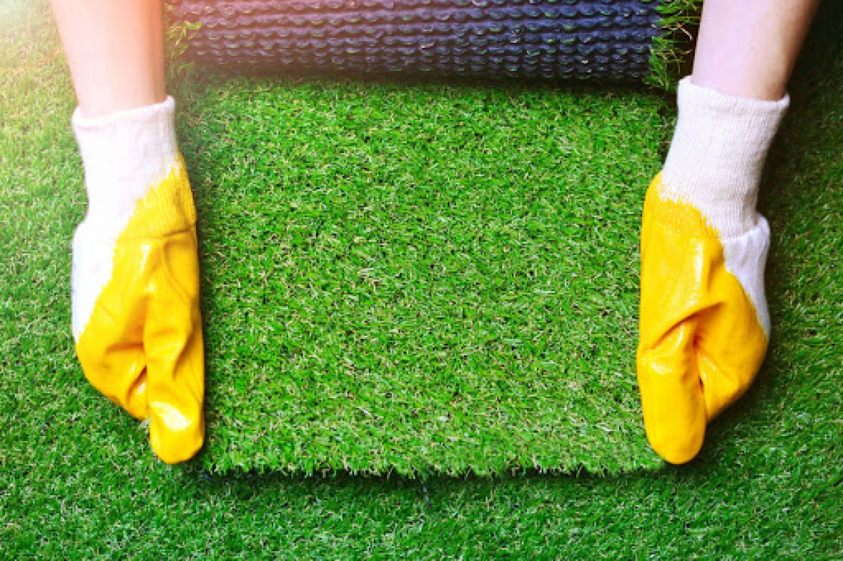 How is Turf Made and is it Advancing? Description