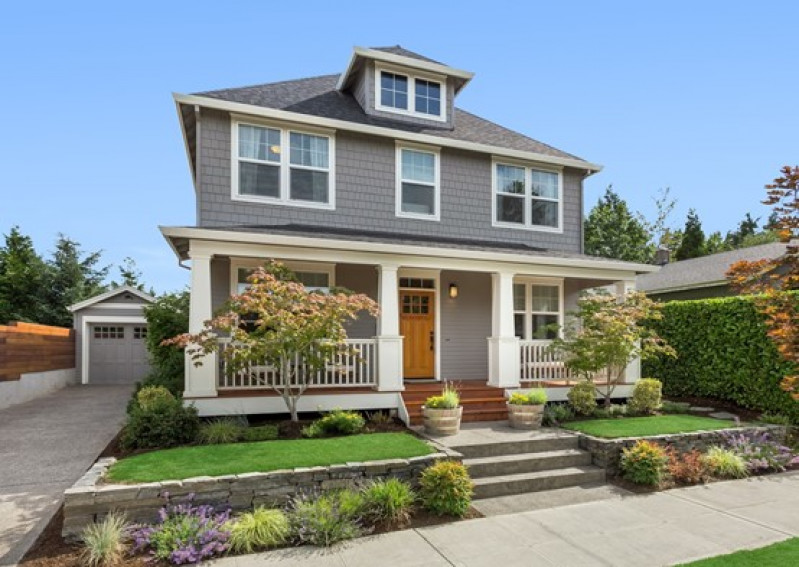 Selling Your Home Soon? Refresh Your Landscape First